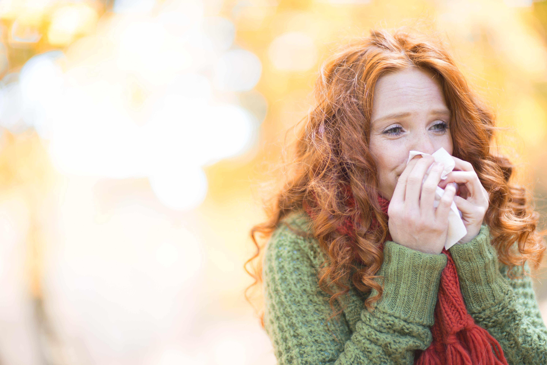 Allergien und Unverträglichkeiten
